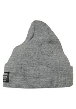 Jack & Jones - JJDNA BEANIE - Mütze - grey
