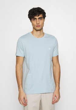 Marc O'Polo - SHORT SLEEVE - T-Shirt basic - winter sky