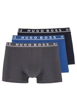 BOSS - TRUNK 3 PACK  - Shorty - open blue