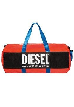 Diesel - Sporttasche - red orange