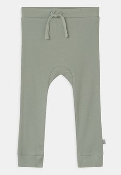 Hust & Claire - LILO UNISEX - Pantalones - dusty jade
