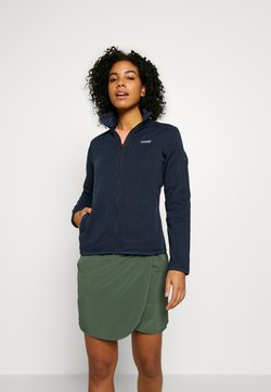 Patagonia - BETTER - Fleecejacke - new navy