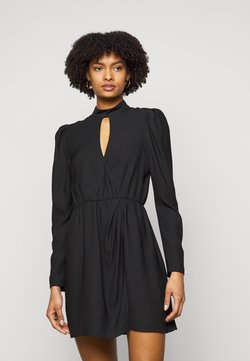 The Kooples - DRESS - Sukienka letnia - black