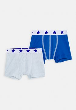 Petit Bateau - BOXERS 2 PACKS - Shorty - multicoloured