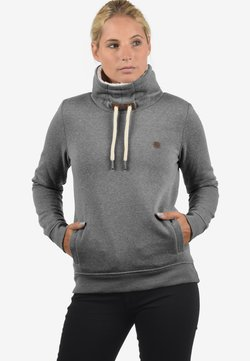 Desires - OZEANA - Sweater - grey melange