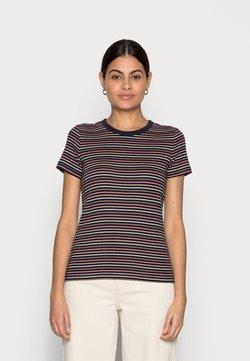 Esprit - T-Shirt basic - navy