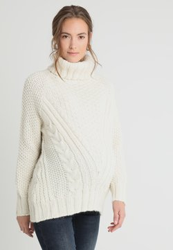 Envie de Fraise - THOMAS - Strickpullover - off white