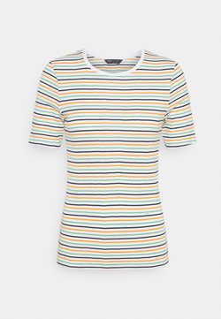 Marks & Spencer London - CREW  - T-Shirt print - white