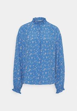 Marc O'Polo DENIM - SHIRTS/BLOUSES LONG SLEEVE - Bluse - multi/cornflower