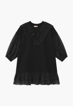 WAUW CAPOW by Bangbang Copenhagen - LEXIS - Cocktailkleid/festliches Kleid - black