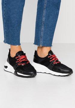 Head over Heels by Dune - ELAN - Sneakers laag - black