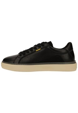 camel active - Sneaker low - black c