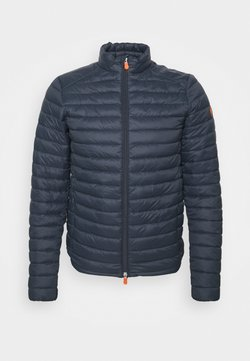 Save the duck - ALEXANDER JACKET - Jas - ombre blue