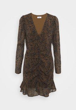 Envii - ENADAM DRESS  - Cocktailkleid/festliches Kleid - desert