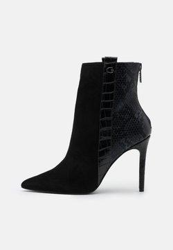 Guess - BAIZE - Stiefelette - black