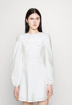 Fashion Union - TWORL DRESS - Sukienka letnia - white