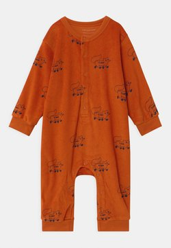 TINYCOTTONS - FOXES ONE-PIECE - Jumpsuit - sienna/navy
