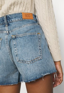 BDG Urban Outfitters - PAX  - Jeansshort - mid vintage