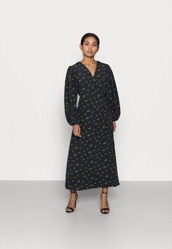 Glamorous Petite - LADIES DRESS - Maxikleid - olive