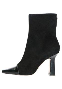 sacha - High Heel Stiefelette - schwarz