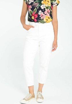Cassis - Broek - white