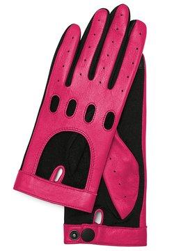 Otto Kessler - Fingerhandschuh - hot pink