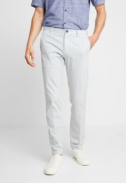 Tommy Hilfiger Tailored - PANTS - Chinot - grey