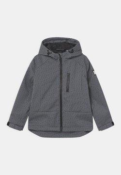 SuperRebel - UNISEX - Soft shell jacket - black