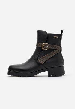 Liu Jo Jeans - NEW NANCY - Stiefelette - black