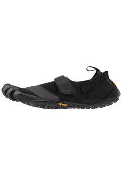 Vibram Fivefingers - V-AQUA - Zapatillas acuáticas - black