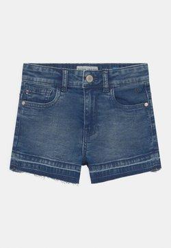 Cars Jeans - HAWA  - Jeansshort - blue denim