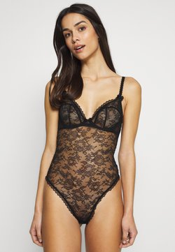 Agent Provocateur - HINDA - Body - black