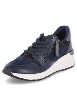 Tamaris - Sneakers basse - blau