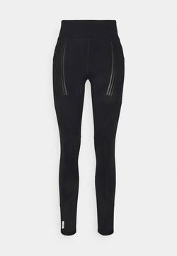 ONLY Play - ONPNELL TRAINING - Tights - black/black