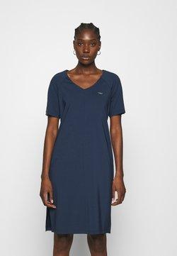 Liu Jo Jeans - ABITO  - Vestido ligero - dress blue