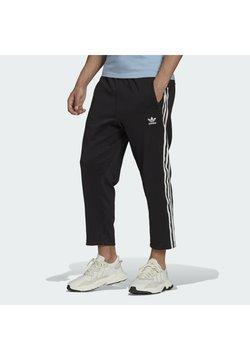 adidas Originals - Jogginghose - black