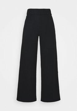 JDY - JDYGEGGO NEW LONG PANT - Broek - black