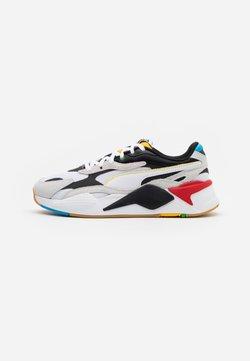 Puma - RS-X³ - Sneakers laag - white/black