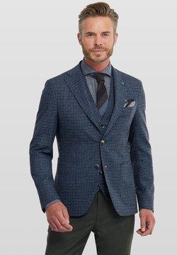 Van Gils - ELLIOT SPLIT - blazer - blue