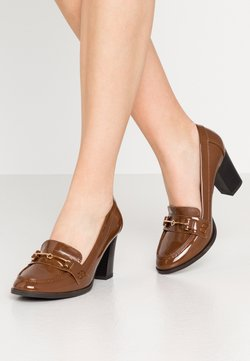 Wallis - CONQUER - Pumps - toffee