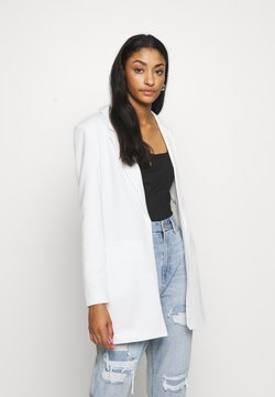 Vero Moda - VMJANEY - Blazer - snow white