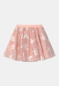 Charabia - Spódnica trapezowa - pinkpale
