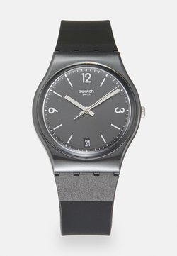 Swatch - BLACKERALDA - Montre - black