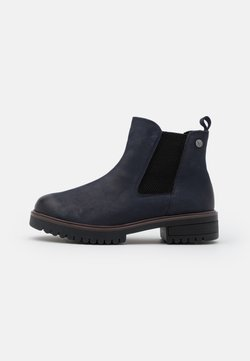 Caprice - Ankle Boot - ocean
