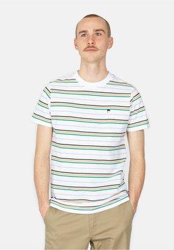 Wemoto - T-Shirt print - white