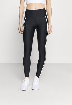 Under Armour - SHINE LEGG  - Tights - black