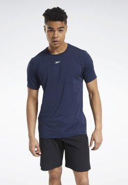 Reebok - T-Shirt basic - blue