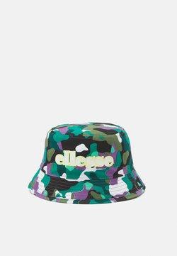 Ellesse - SALOZA UNISEX - Cappello - green