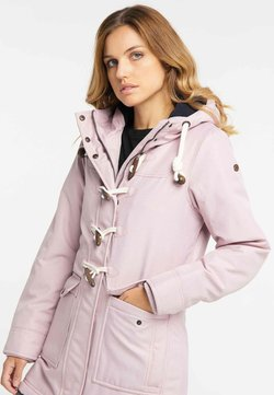 DreiMaster - Wintermantel - light pink