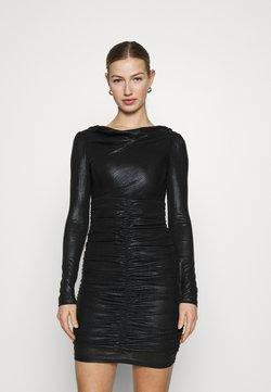 4th & Reckless - KIMBERLY DRESS - Cocktailkleid/festliches Kleid - black